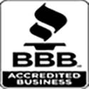 we are a member of better business bureau