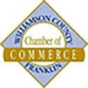 we are a member of chamber of commerce williamson county tn